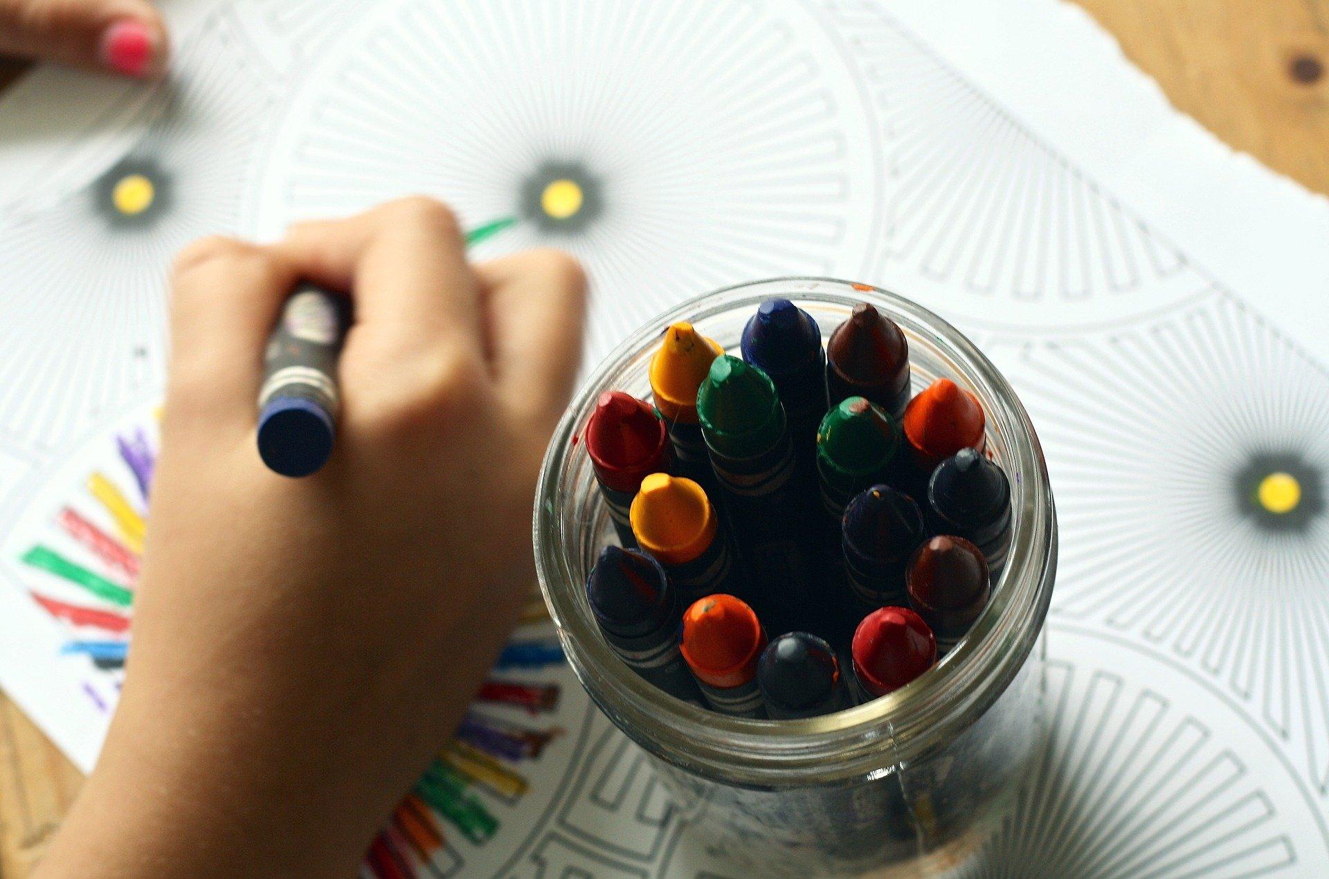 Wat moet een kind kunnen voordat hij leert lezen en schrijven?