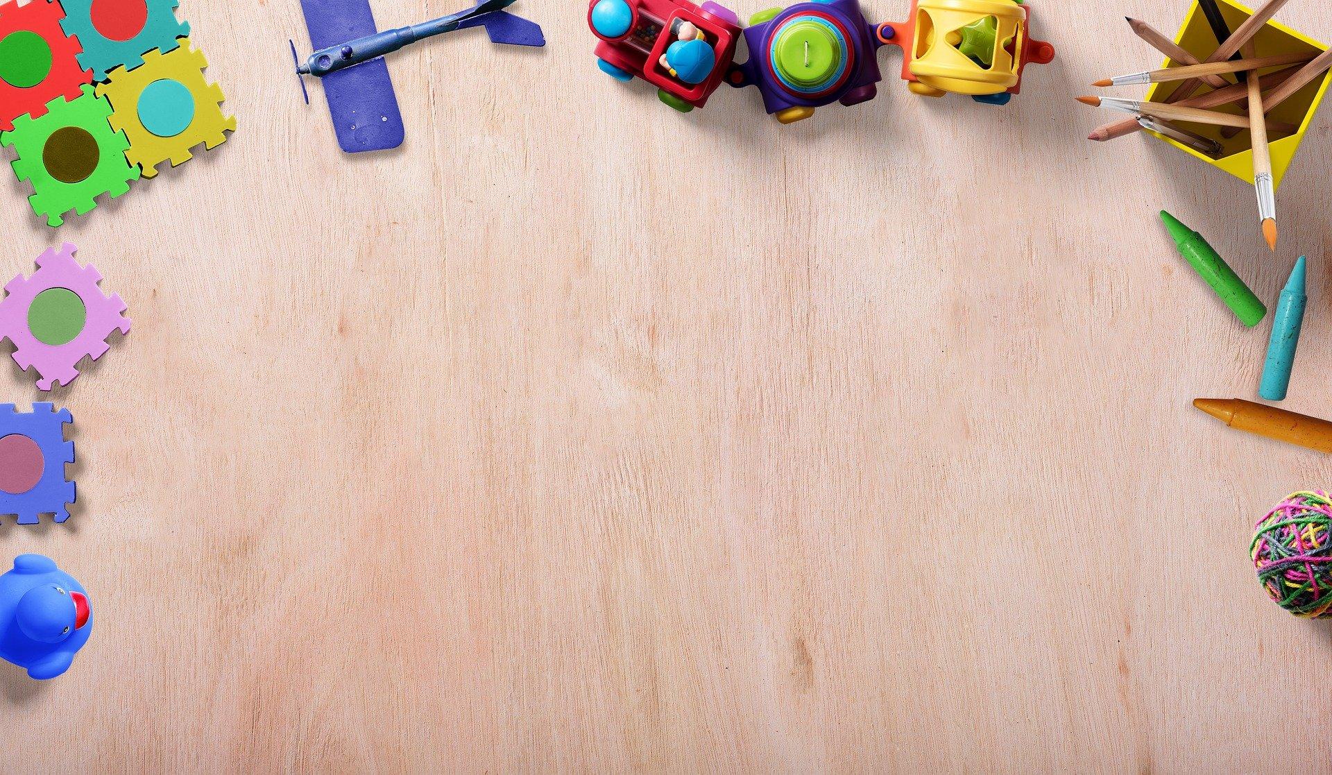 Ergotherapie bij kinderen