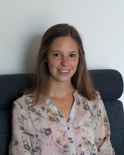 Eline Nagels, ergotherapeute